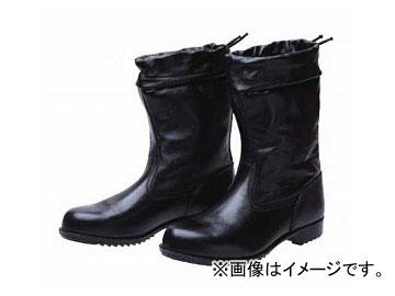 ドンケル 一般作業用安全靴 選べる10サイズ ソフト半長靴セブン