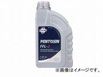フックス デュアルクラッチフルード PENTOSIN FFL-2 208L A601101991