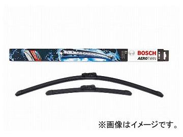 ボッシュ エアロツイン ワイパーブレード 700/600mm 入数:1セット(2本) プジョー 307[T5]CC