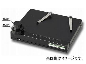エンジニア/ENGINEER マイクロスコープSLM-01/02用 XYテーブル SLM-06