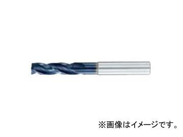 ナチ/NACHI 不二越 アクアドリル底刃付き3フルート 7.0mm AQDED3F7.0
