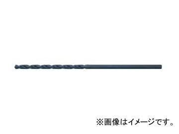 ナチ/NACHI 不二越 ストレートシャンクロングドリル 5.8mm LSD5.8×400
