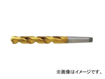 ナチ/NACHI 不二越 G テーパシャンクスタンダードドリル 23.5mm GTD23.5