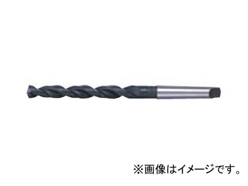 ナチ/NACHI 不二越 コバルトテーパシャンクドリル 28.8mm COTD28.8