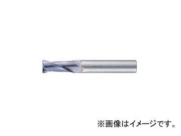 ナチ/NACHI 不二越 GS MILL 2枚刃 12mm 2GS12