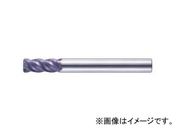 ナチ/NACHI 不二越 X'sミルジオ ラジアス 20mm 4XSGEO20R1