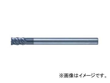 ナチ/NACHI 不二越 X'sミルジオ ラジアスロングシャンク 9mm 4GEOLS9R1