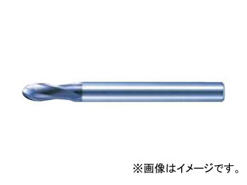 ナチ/NACHI 不二越 オーバルミル 16mm OVM16×32