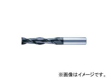 ナチ/NACHI 不二越 DLCミル ロングシャープコーナ 2枚刃 20mm SL2DLCSC20