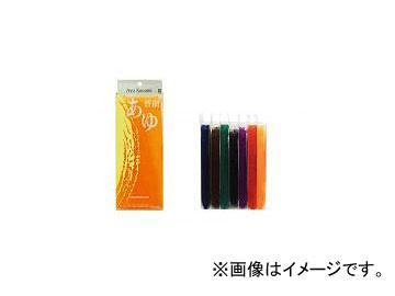 下野/SHIMOTSUKE モノフィラ替網 1.0~2.0m/m 36cm 580目 カラー:ブラック