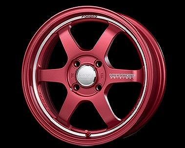 【35%OFF】 レイズ VOLK Racing TE37 KCR 2020 ホイール Racing マットレッド 入数:1台分(4本) ホイール/MC(MA) 16インチ×5.5J+45 4H100 入数:1台分(4本), プインプル化粧品:1f496495 --- domains.virtualcobalt.com