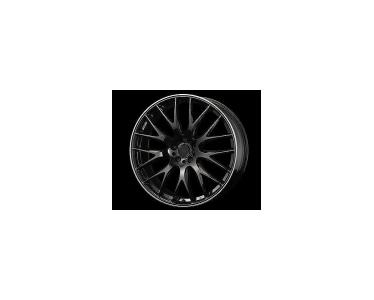 かわいい! レイズ HOMURA 2X9 ホイール グロッシーブラック/リムエッジDMC(HL) 18インチ×7.5J+50 5H114 国産車 5H114 2X9 国産車 入数:1台分(4本), INDEEDバッグショップrustica:776028bc --- svapezinok.sk