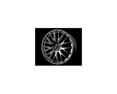 ベストセラー レイズ HOMURA 5H112 2X9 ホイール スパークプレーテッドシルバー/リムエッジDMC(HP) HOMURA 18インチ×7.5J+48 5H112 輸入車 入数:1台分(4本)&LEXUS 入数:1台分(4本), ファッション雑貨オーバーフラッグ:6e48bcb6 --- svapezinok.sk