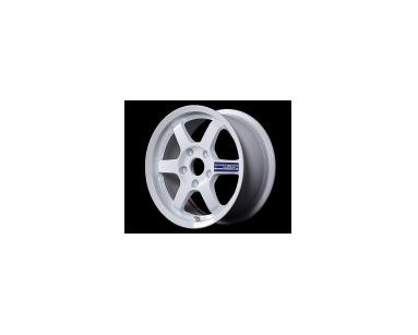 100 %品質保証 レイズ Racing VOLK Racing 15インチ×7J+35 TE37 GRAVEL ホイール ダッシュホワイト(DW) 15インチ×7J+35 5H100 ホイール 入数:1台分(4本), 富山県:aee177c9 --- kvp.co.jp