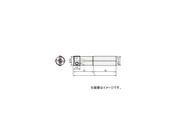 【大放出セール】 WAVY ホルダ NWEX2000E/EL ナチ/NACHI 28mm 不二越 NWEX2028EL:オートパーツエージェンシー ロングタイプ MILL-DIY・工具