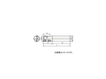 ナチ/NACHI 不二越 X'sミル ウェイビー多機能 3000E/EL ホルダ ロングシャンクタイプ 40mm XSWMM3040EL