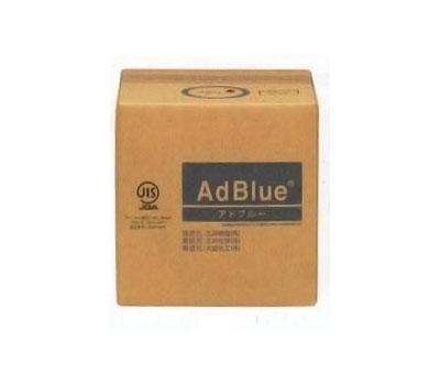 三井物産プラスチック アドブルー 人気ブレゼント! 5L ディーゼルエンジン用 ADBLUE-5BIB まとめ買い特価
