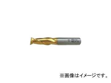 ナチ/NACHI 不二越 G ミディアムエンドミル 2枚刃 19mm 2MGE19