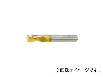 ナチ/NACHI 不二越 G スタンダードエンドミル 3枚刃 22mm 3GE22