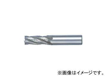 ナチ/NACHI 不二越 ラフィングエンドミル ショート 40mm SRE40