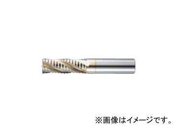 ナチ/NACHI 不二越 SG-FAX ラフィングエンドミル ラージピッチミディアム 22mm SGLREM22