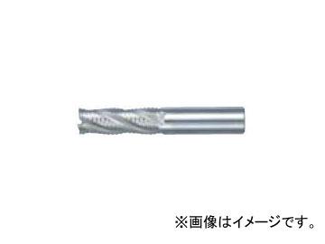 ナチ/NACHI 不二越 ラフィングエンドミル ミディアム 16mm MRE16