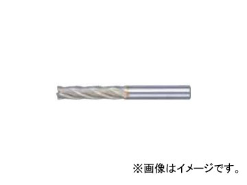 ナチ/NACHI 不二越 SG-FAX ラフィングエンドミル ロング 10mm SGFREL10