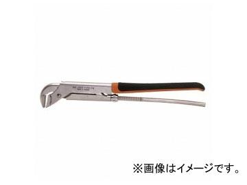 バーコ/BAHCO パイプレンチ エルゴシリーズ 1175-1 1/2