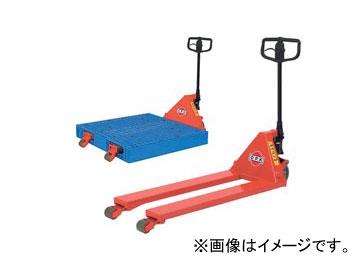 をくだ屋技研/O.P.K キャッチパレットトラック TCP型(1100mm両面パレット用) TCP-15S-114