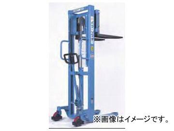 をくだ屋技研/O.P.K 手動式パワーリフター スタンダードタイプ PL-H650-15