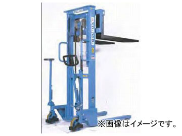 【翌日発送可能】 PL-H800-15L:オートパーツエージェンシー 手動式パワーリフター をくだ屋技研/O.P.K スタンダードタイプ-DIY・工具
