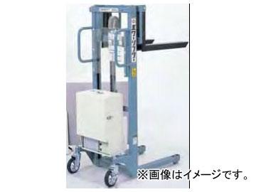 をくだ屋技研/O.P.K バッテリー式パワーリフター エコノミータイプ PL-D350-12S