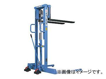 をくだ屋技研/O.P.K 手動式パワーリフター ワイドタイプ PL-H300-15J