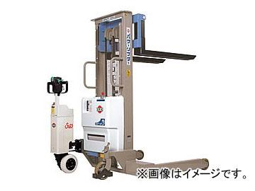 をくだ屋技研/O.P.K 自走式パワーリフター ワイドタイプ PL-SU800-15J