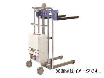 大人気定番商品 標準型バッテリータイプフォーク式 をくだ屋技研/O.P.K サントカー SC-D4-12F-A:オートパーツエージェンシー-DIY・工具