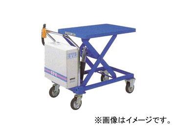 おすすめネット バッテリー式リフトテーブルキャデ LT-D550-9L:オートパーツエージェンシー をくだ屋技研/O.P.K-DIY・工具