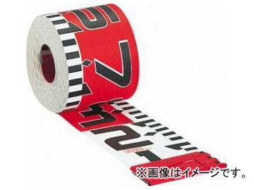 タジマ/TAJIMA シムロンロッド 軽巻(スタンド付テープロッド)(幅120mm・長さ10m・裏面仕様1mアカシロ・サイズS) KM12-10K JAN:4975364034601
