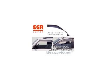 イージーアールジャパン/EGR JAPAN 3Dウェザード リア RT29-3D ランドクルーザー100 HDJ UZJ 100 101 H10.1~H19.7