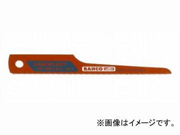 バーコ/BAHCO エアソー用替刃(バイ・メタル) 100本入り(穴あり) 3845-18-100PK-BULK