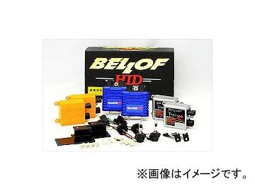 BELLOF/ベロフ H.I.D ランドクルーザー200専用パフォーマンスパッケージ SpecGiallo BIA414 スパークホワイト