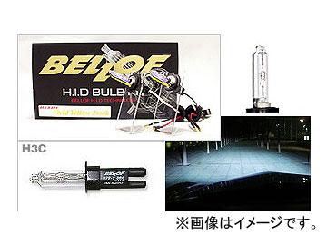 BELLOF/ベロフ H.I.D バルブキット H3C AMC902 ブルーレイ