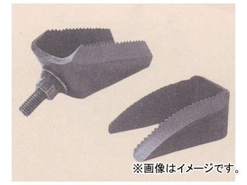 コンバイン用切刃 PATスーパー切刃 80-19P ミツビシ/三菱農機/MITSUBISHI 入数:10枚