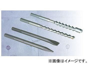 ミヤナガ/MIYANAGA SDS-maxビットx540L ロングサイズ MAX38054 刃先径38mm