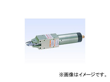 室本鉄工/muromoto 角型エヤーニッパ(MSP型) MSP10A