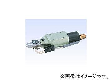 室本鉄工/muromoto 角型エヤーヒートニッパ AH8