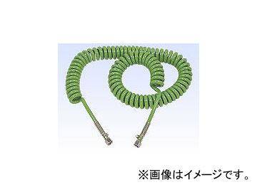 室本鉄工/muromoto GSタイプカールホース GS950