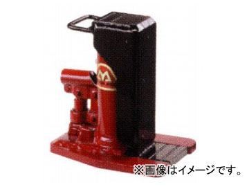 マサダ製作所/MASADA 爪付き油圧ジャッキ MHC-1.2T 標準タイプ