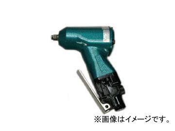 [定休日以外毎日出荷中] SW-12:オートパーツエージェンシー NPK/日本ニューマチック工業 ワンハンマタイプ 9.5mm(3/8)Sq インパクトレンチ-DIY・工具