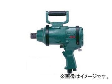 NPK/日本ニューマチック工業 インパクトレンチ ワンハンマタイプ 25.4mm(1)Sq NW-3500P