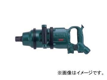 NPK/日本ニューマチック工業 インパクトレンチ ワンハンマタイプ 25.4mm(1)Sq NW-4300GA